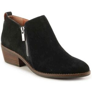 Lucky Brand Fineses Bootie